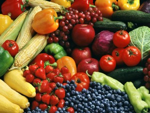 Fruits and Veggies Image 2